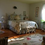 Foto van Frog Hollow Bed and Breakfast