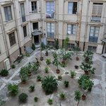  Courtyard