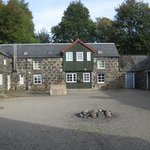 Comrie Croft Eco Hostel & Camping