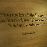  wine quote