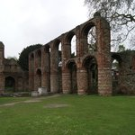St. Botolphs Priory