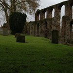  Priory Cementary