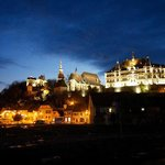  The citadel of Sighisoara