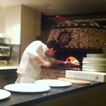  sartori wood oven