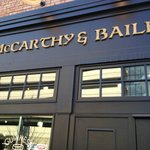 McCarthy & Bailey's Irish Pub