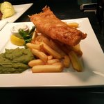  Infamous Fish &amp; Chips