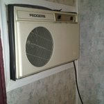 OLD ANTIQUE AC