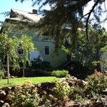Φωτογραφία: Barretta Gardens Inn Bed and Breakfast