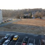 Hampton Inn Owings Mills Foto