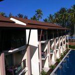 Lanta Pura Beach Resort Foto