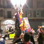  la Rambla is vlakbij, leuk als Barca heeft gewonnen
