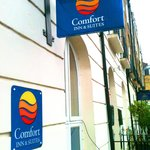Comfort Inn & Suites Kings Cross