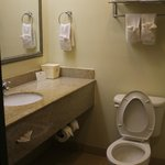Φωτογραφία: Baymont Inn & Suites Columbia Fort Jackson