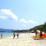  Hon Tam Resort Beach