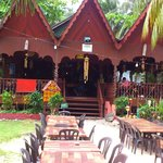                    Salang Pusaka restaurant