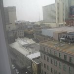                    GREAT view of NOLA from our room