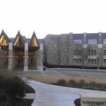 Foto van The Inn at Virginia Tech & Skelton Conference Center