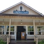 The Grove Cafe Foto