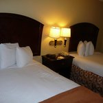 Φωτογραφία: Baymont Inn & Suites Intercontinental Airport / Humble
