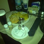  Room Service
