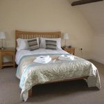 Φωτογραφία: New Leaf Farm Holiday Cottages