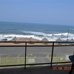 Foto de Driftsands Sea View Flats