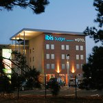 Ibis Budget Aeroport Lyon Saint Exupery