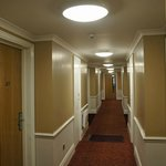  1st floor Corridor