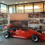 صورة فوتوغرافية لـ ‪Lindner Congress & Motorsport Hotel Nuerburgring‬