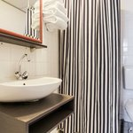 Bathroom - Hampshire Hotel - Lancaster Amsterdam
