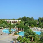 Villaggio Turistico Akiris