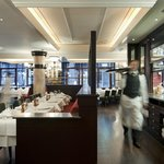  Restaurant - Hampshire Hotel - Rembrandt Square Amsterdam