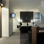  Room - Hampshire Hotel - Rembrandt Square Amsterdam