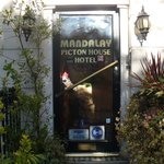 Φωτογραφία: Mandalay Picton House Hotel