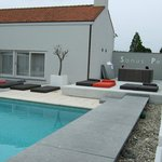  espace jacuzzi/piscine