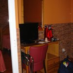 Photo de Hostal Paris