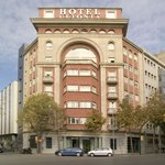 Hotel Ultonia Girona