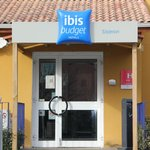 Ibis Budget Sisteron