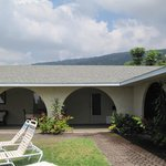 Foto de Kona Bayview Inn Bed and Breakfast