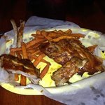  ribs basket