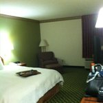 Hampton Inn Horse Cave