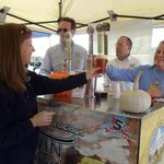  Wine and Beer Festival - October