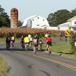 Amish Bike Tour - September