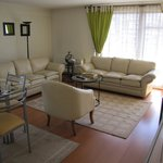 Φωτογραφία: Rent A Home Bosque Norte