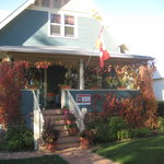 Phoenix House B&B