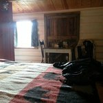 Foto de Nauvoo Log Cabins LLC