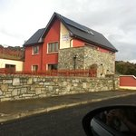 Foto de Achill Lodge