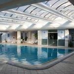  Piscine intrieure / Spa
