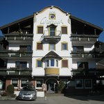 Photo de Hotel Gissbach