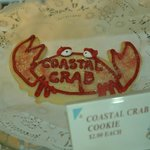  Don&#39;t be &quot;crabby&quot;. eat a cookie!